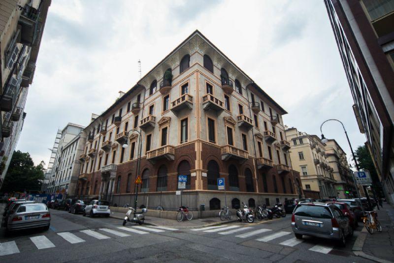 Torino Affitto APPARTAMENTO Immagine 1