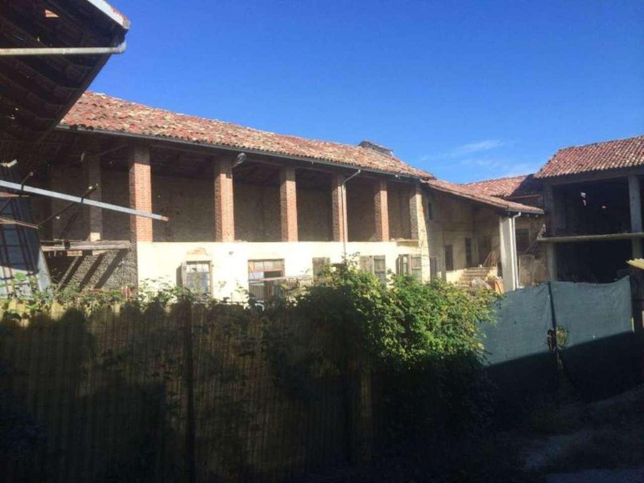Terreno Agricolo in vendita a Cocconato, 10 locali, prezzo € 440.000 | Cambio Casa.it