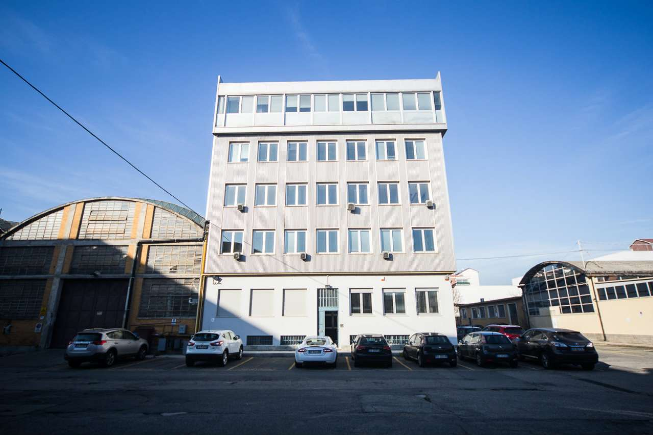 Ufficio / Studio in affitto a Torino, 5 locali, zona Zona: 16 . Mirafiori, Centro Europa, Città Giardino, prezzo € 900 | CambioCasa.it