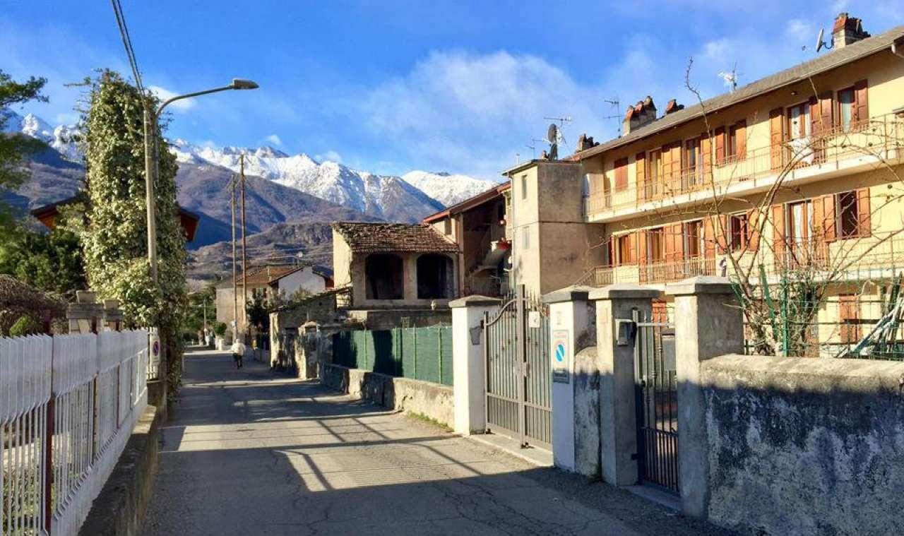 Appartamento in affitto a Bussoleno, 2 locali, prezzo € 300 | Cambio Casa.it