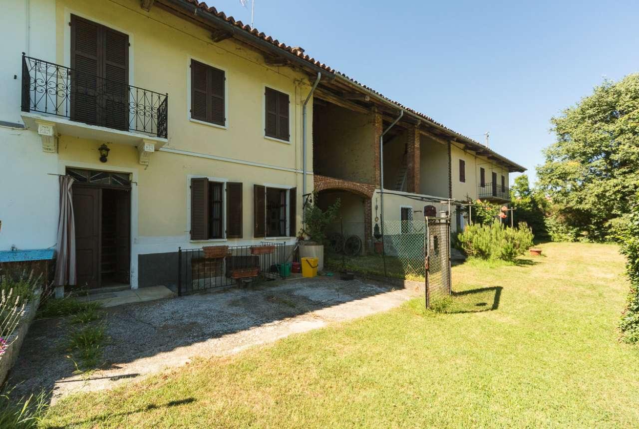 Soluzione Semindipendente in vendita a Cerreto d'Asti, 3 locali, prezzo € 60.000 | CambioCasa.it