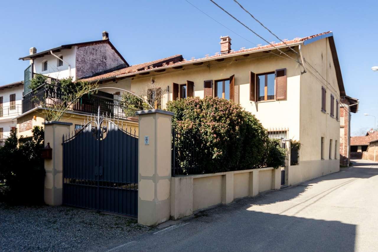 Soluzione Indipendente in vendita a Mombello di Torino, 6 locali, prezzo € 180.000 | CambioCasa.it