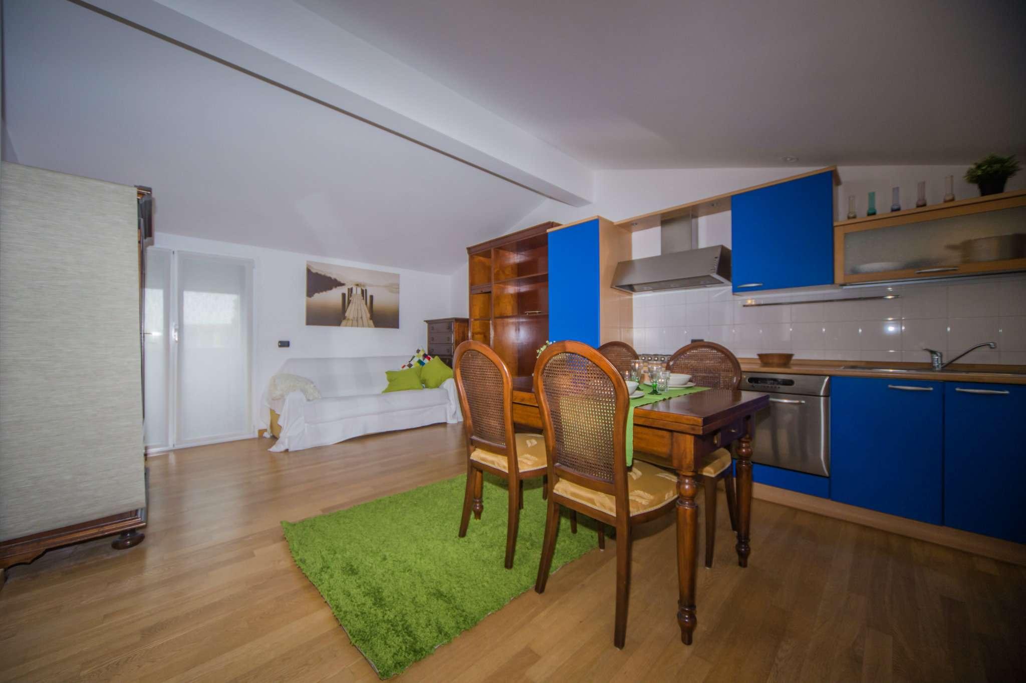 Appartamento in affitto a Milano, 1 locali, zona Zona: 14 . Lotto, Novara, San Siro, QT8 , Montestella, Rembrandt, prezzo € 580   Cambio Casa.it