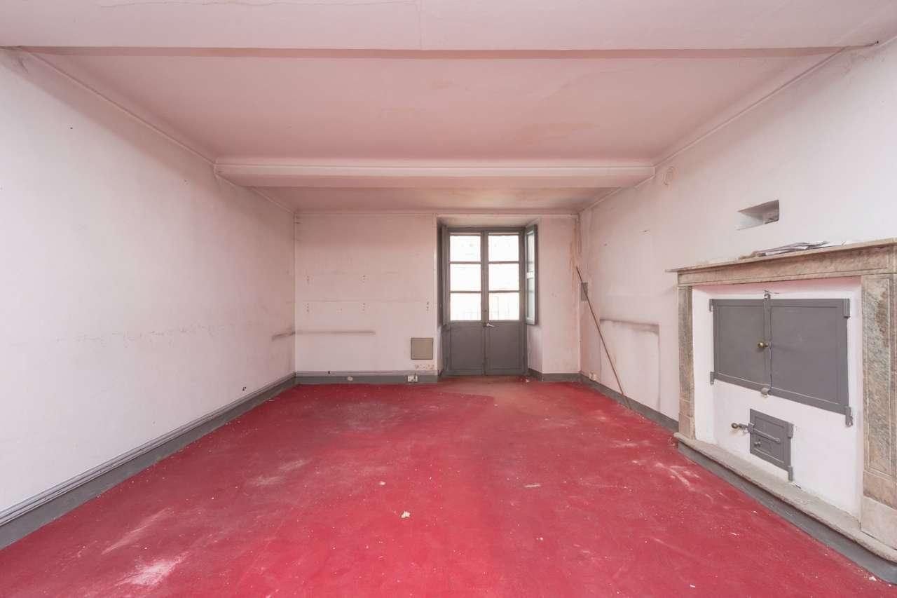 Magazzino/Laboratorio in affitto Zona Centro - via San Francesco da Paola 15 Torino