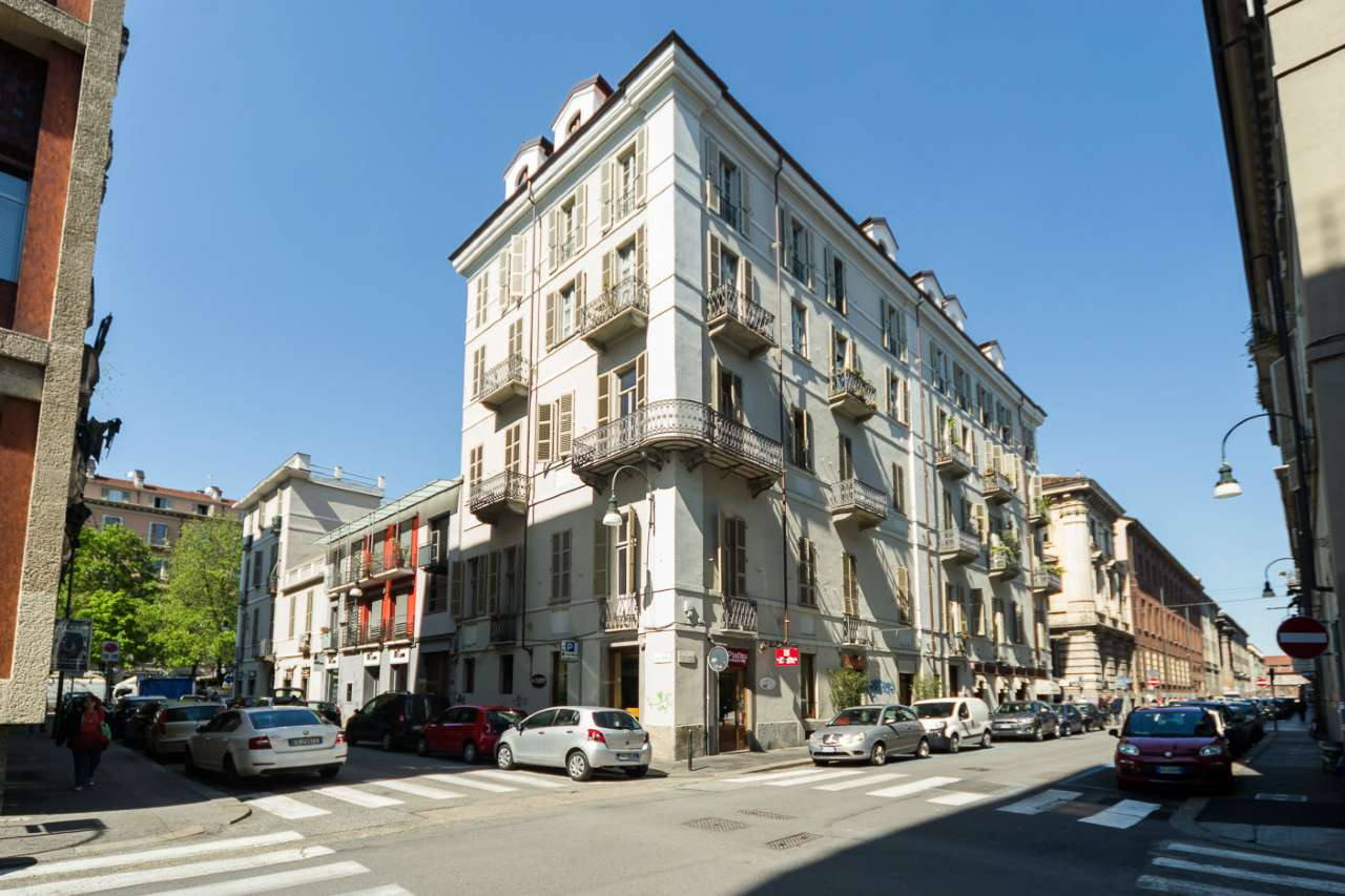 Appartamento in affitto a Torino, 2 locali, zona Zona: 1 . Centro, Quadrilatero Romano, Repubblica, Giardini Reali, prezzo € 500 | CambioCasa.it