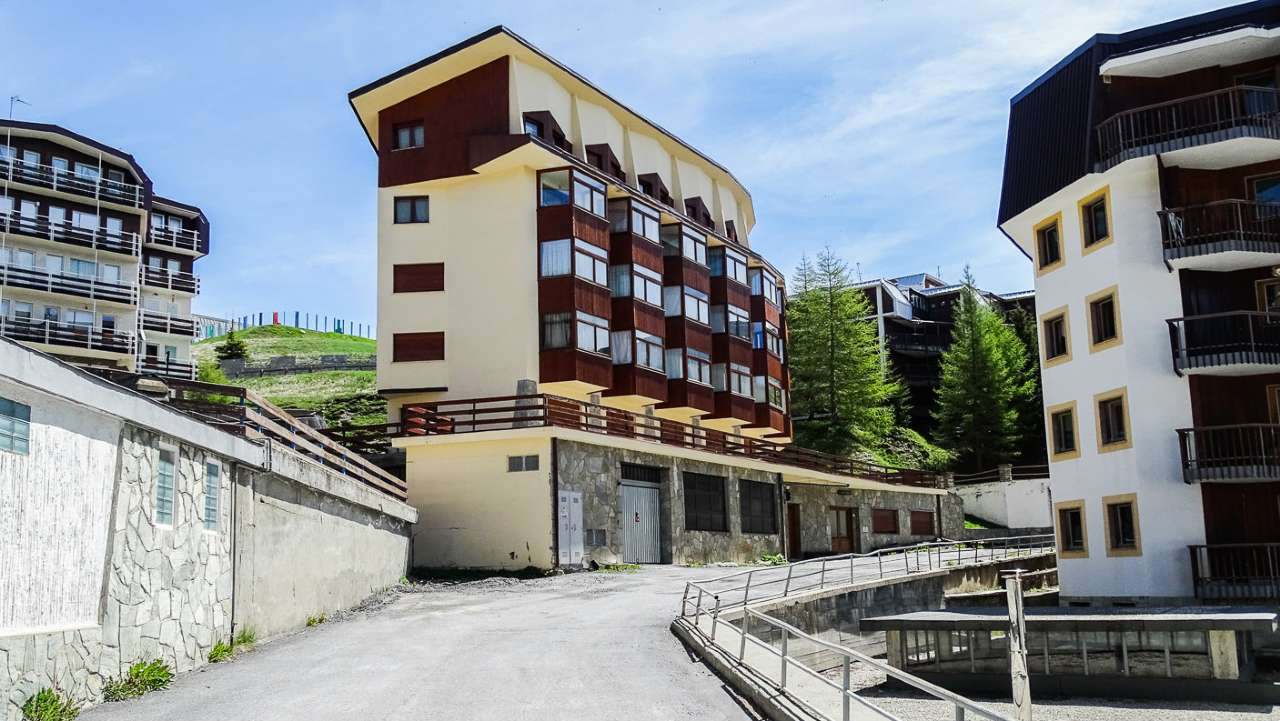 Appartamento in vendita via Assietta 13 Sestriere
