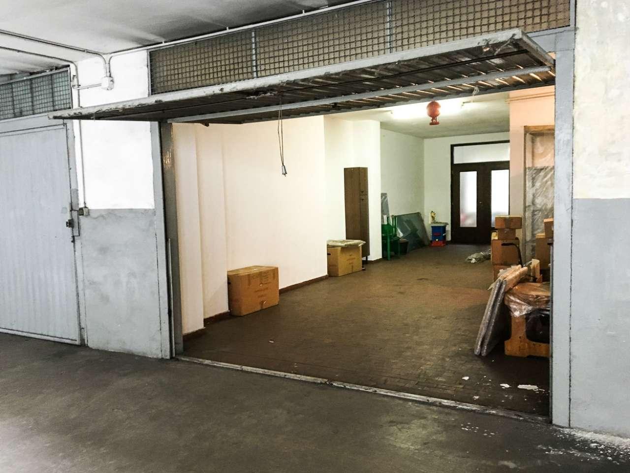 Box / Garage in vendita a Torino, 1 locali, zona Zona: 15 . Pozzo Strada, Parella, prezzo € 45.000 | CambioCasa.it