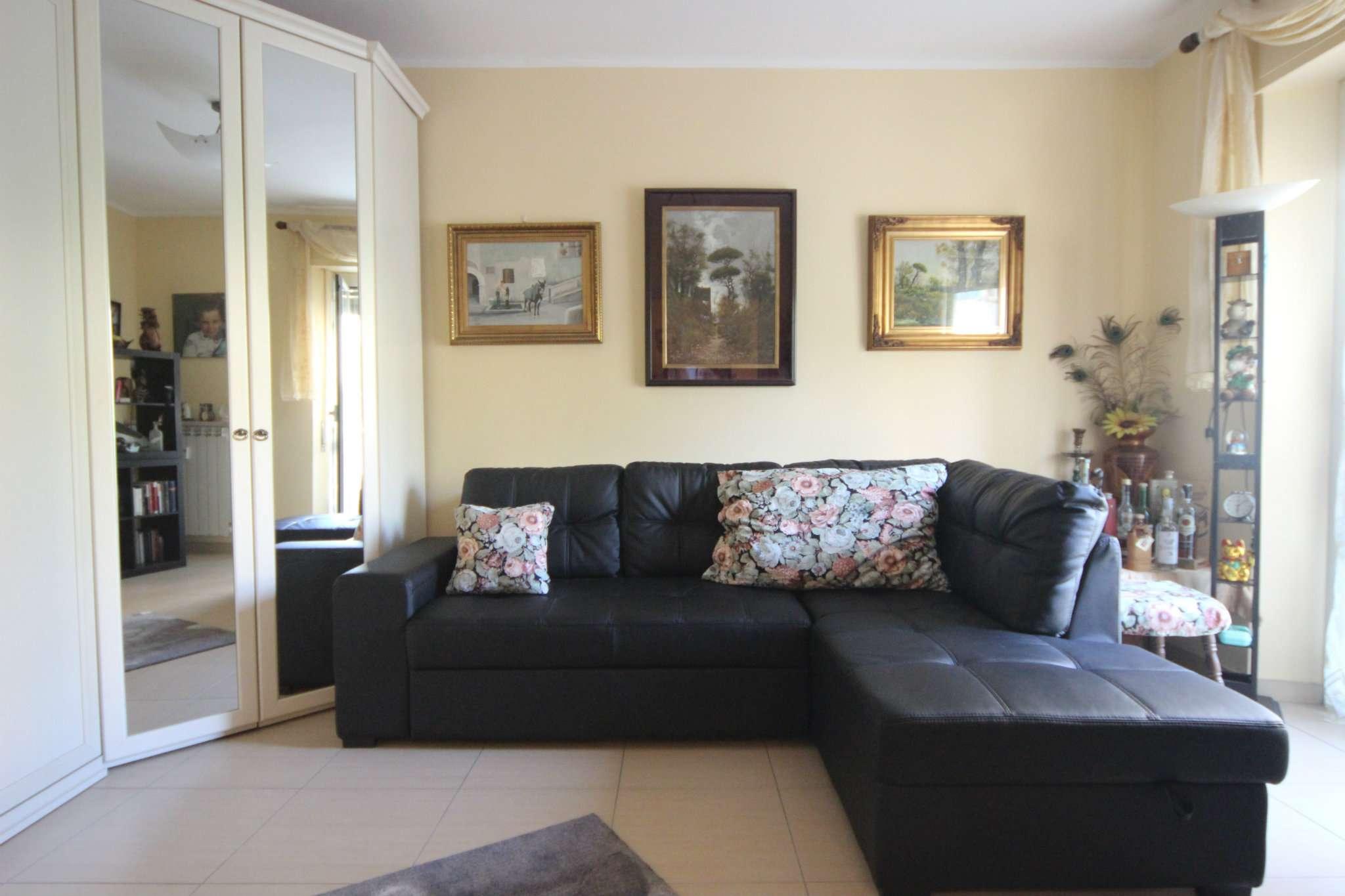 Appartamento in vendita a Torino, 4 locali, zona Zona: 16 . Mirafiori, Centro Europa, Città Giardino, prezzo € 146.000 | CambioCasa.it