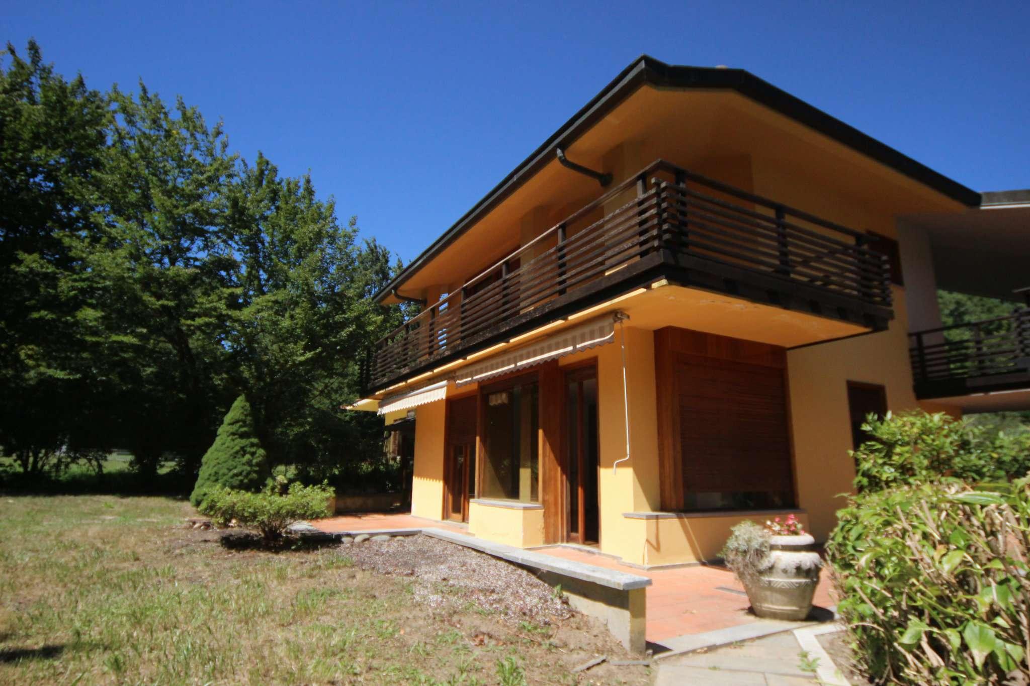 Villa a Schiera in Vendita a Fiano
