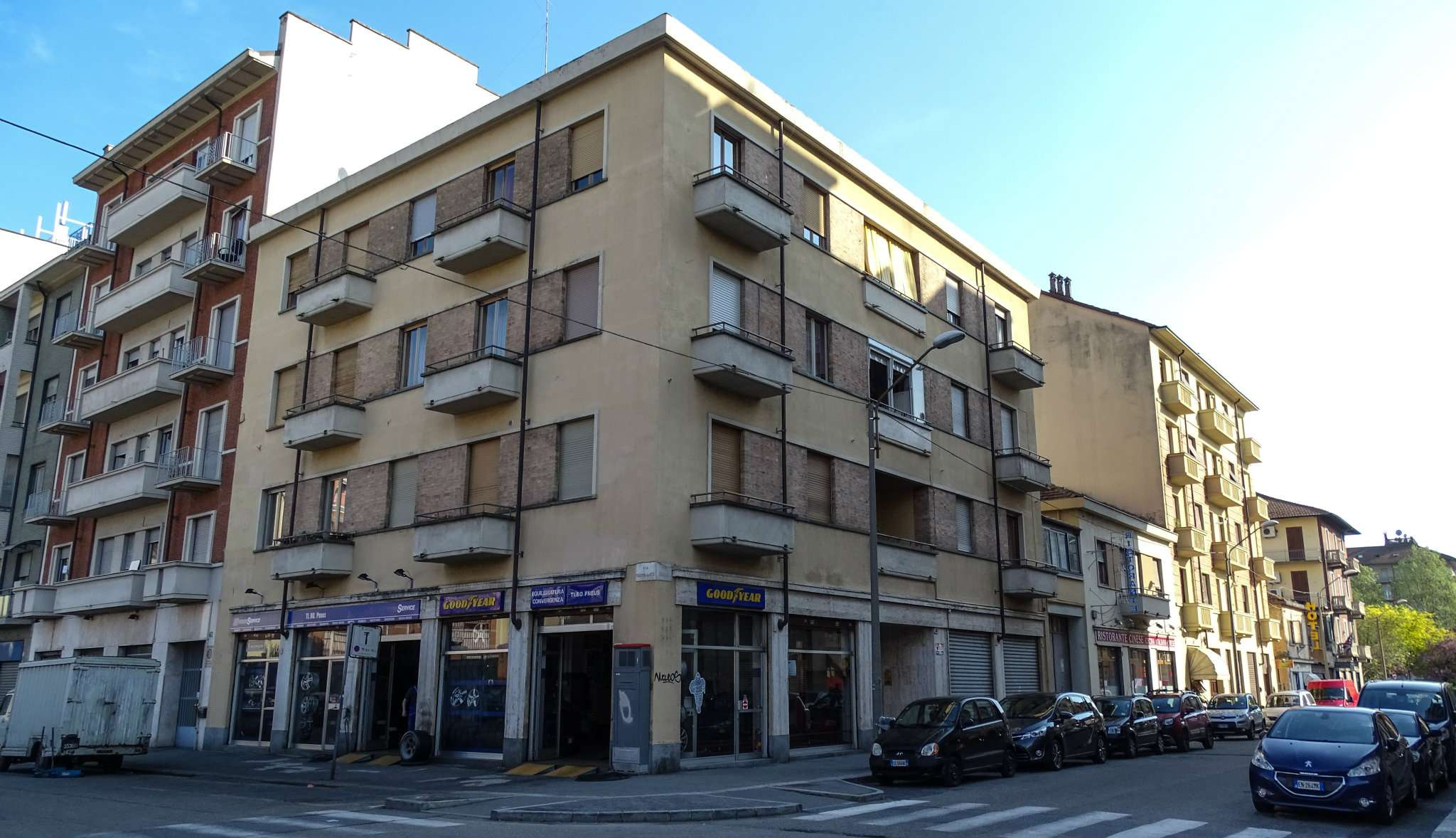 Attico / Mansarda in Affitto a Torino