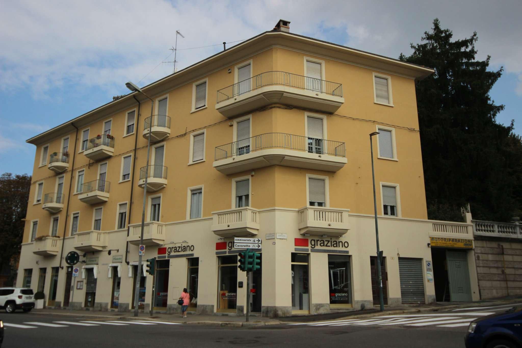 Negozio / Locale in affitto a Torino, 2 locali, zona Zona: 1 . Centro, Quadrilatero Romano, Repubblica, Giardini Reali, prezzo € 450 | CambioCasa.it