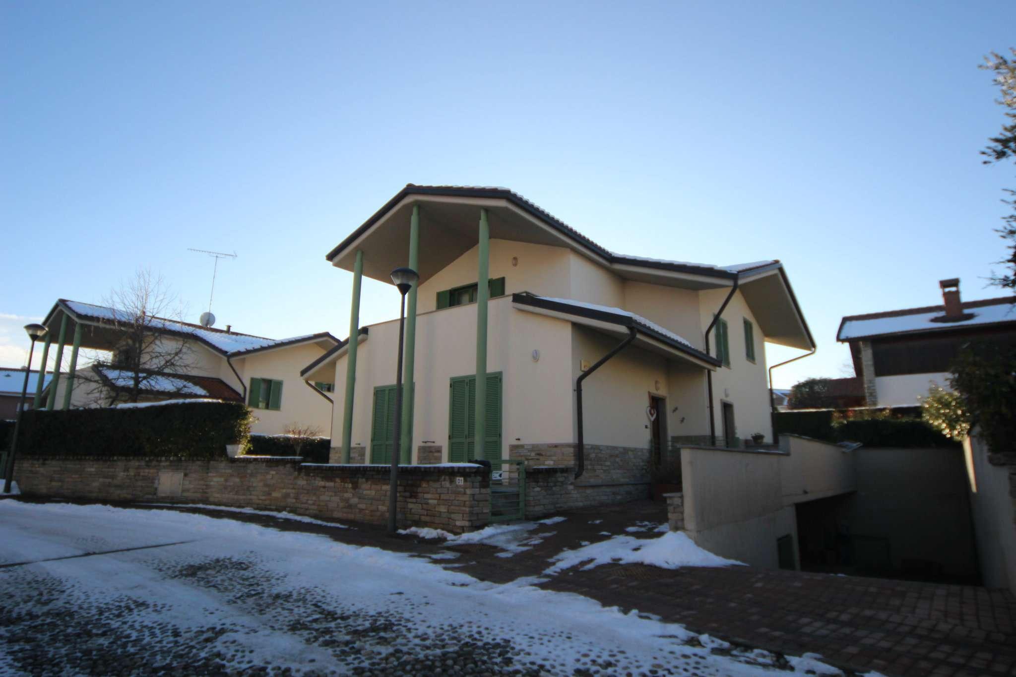Appartamento in vendita via Rivoli 47/A Rosta