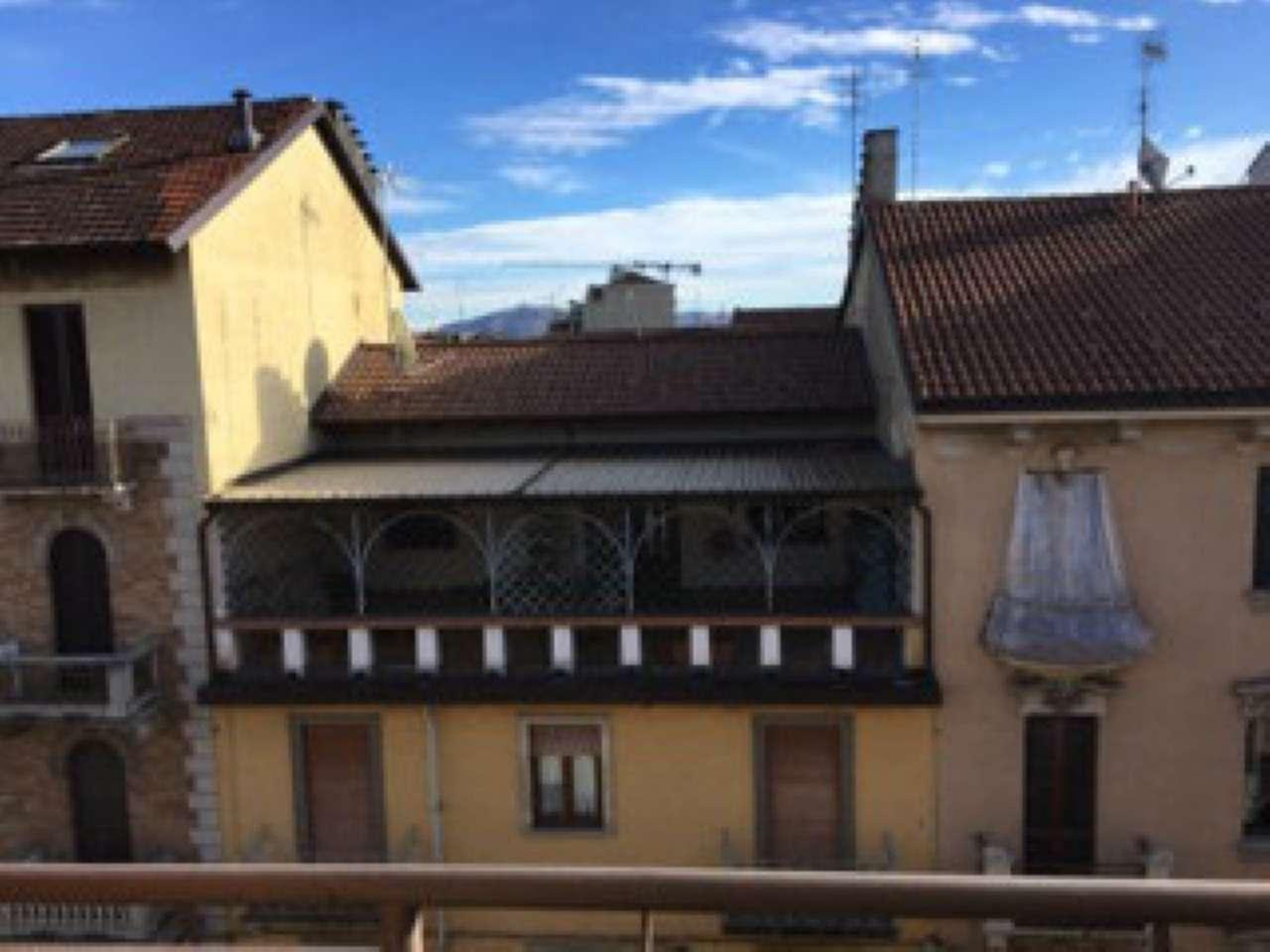 Appartamento in affitto a Torino, 3 locali, zona Zona: 9 . San Donato, Cit Turin, Campidoglio, , prezzo € 550 | CambioCasa.it