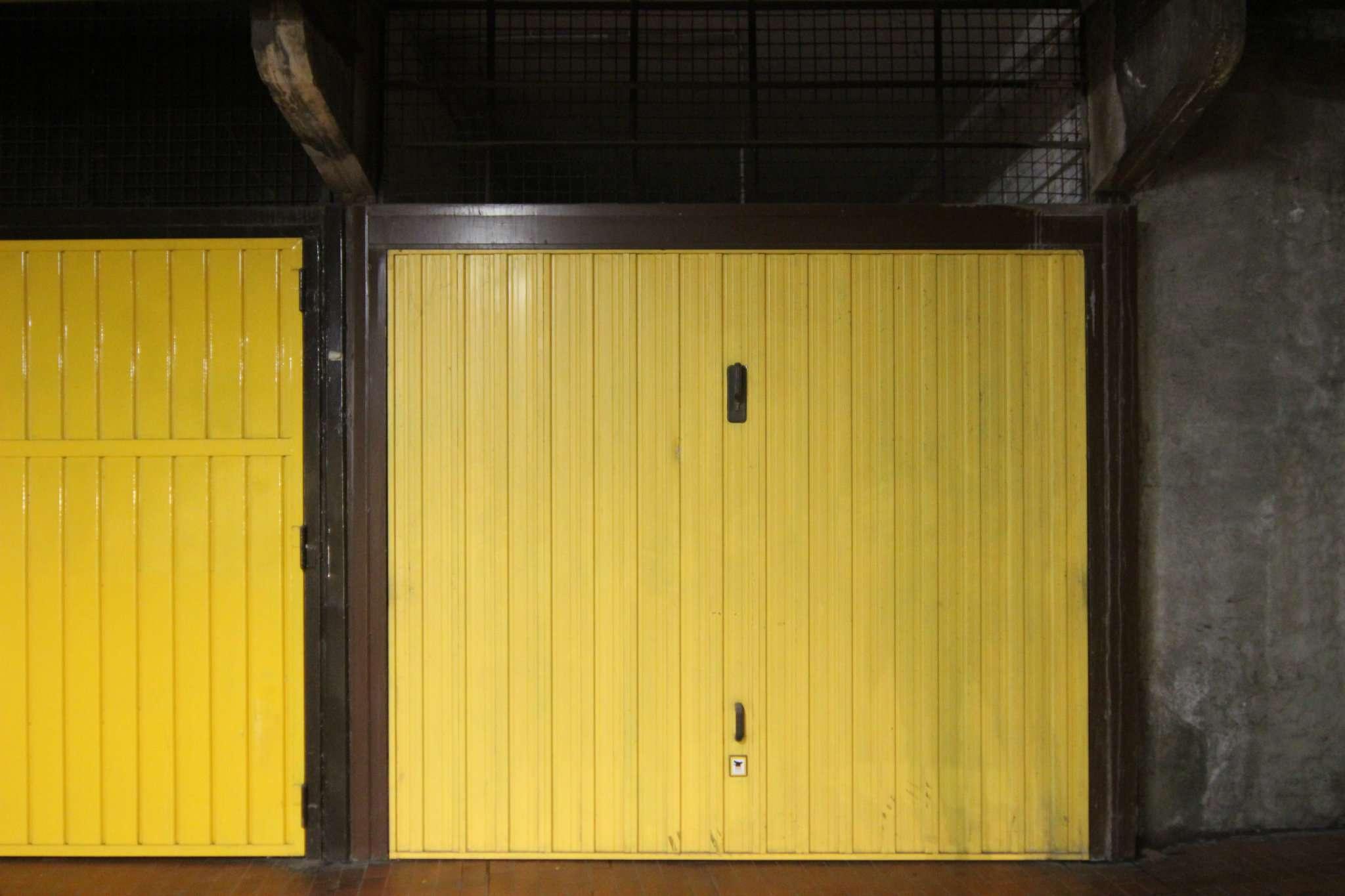 Box/Garage in affitto Zona Mirafiori - corso Tazzoli 200/c Torino