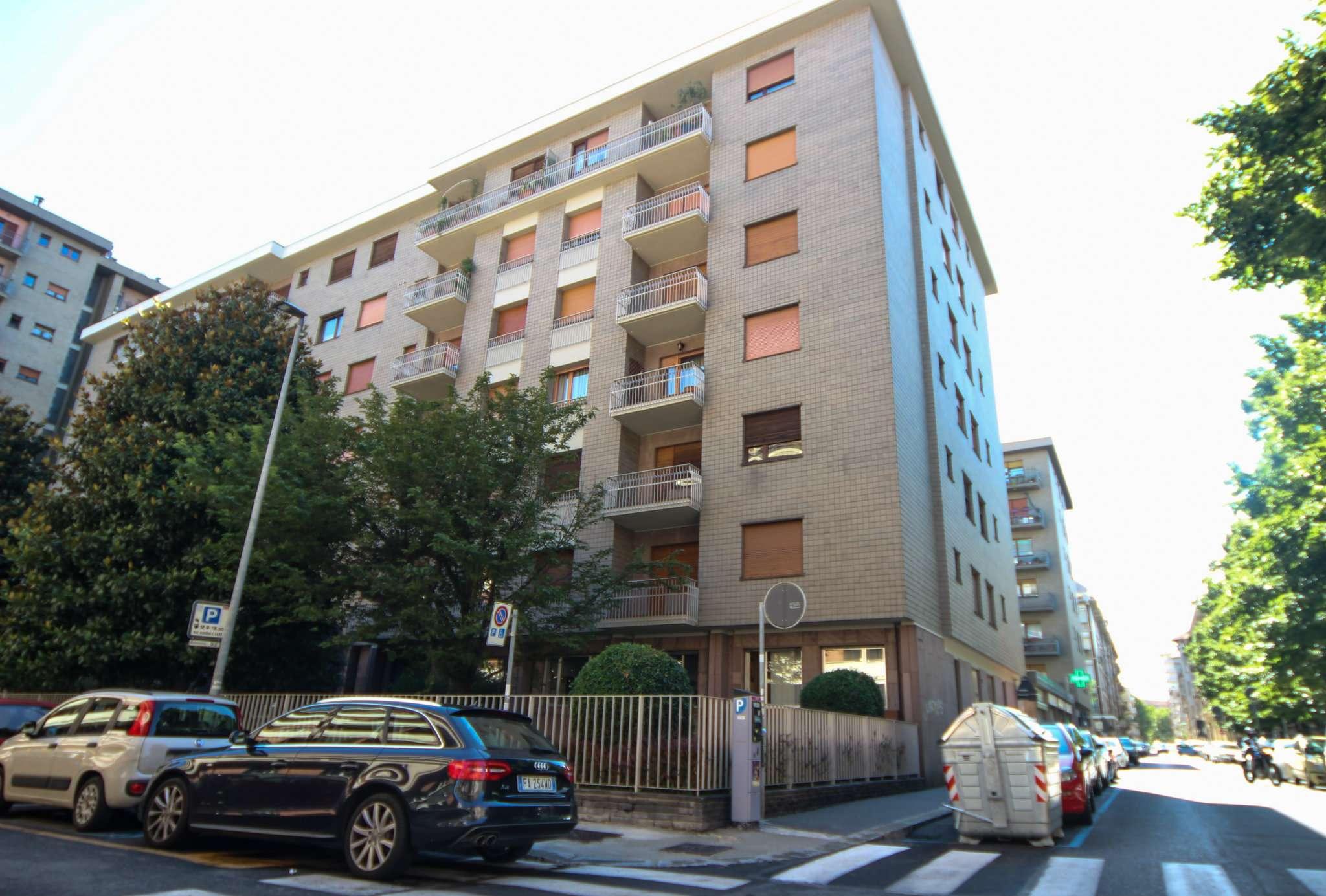 Ufficio in vendita Zona Cit Turin, San Donato, Campidoglio - via Piffetti 31/bis Torino