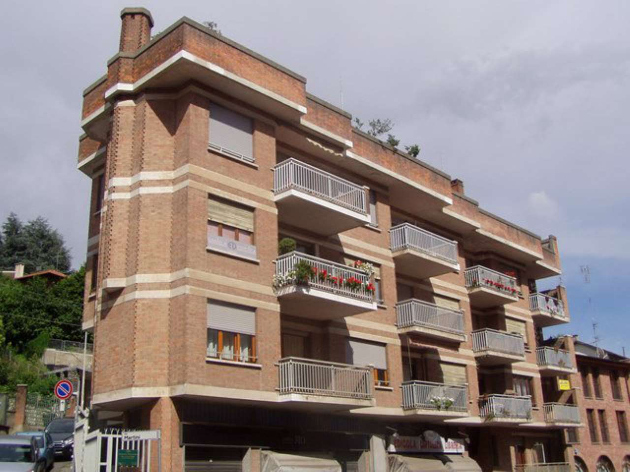 Appartamento in vendita via Martini 2 Pino Torinese