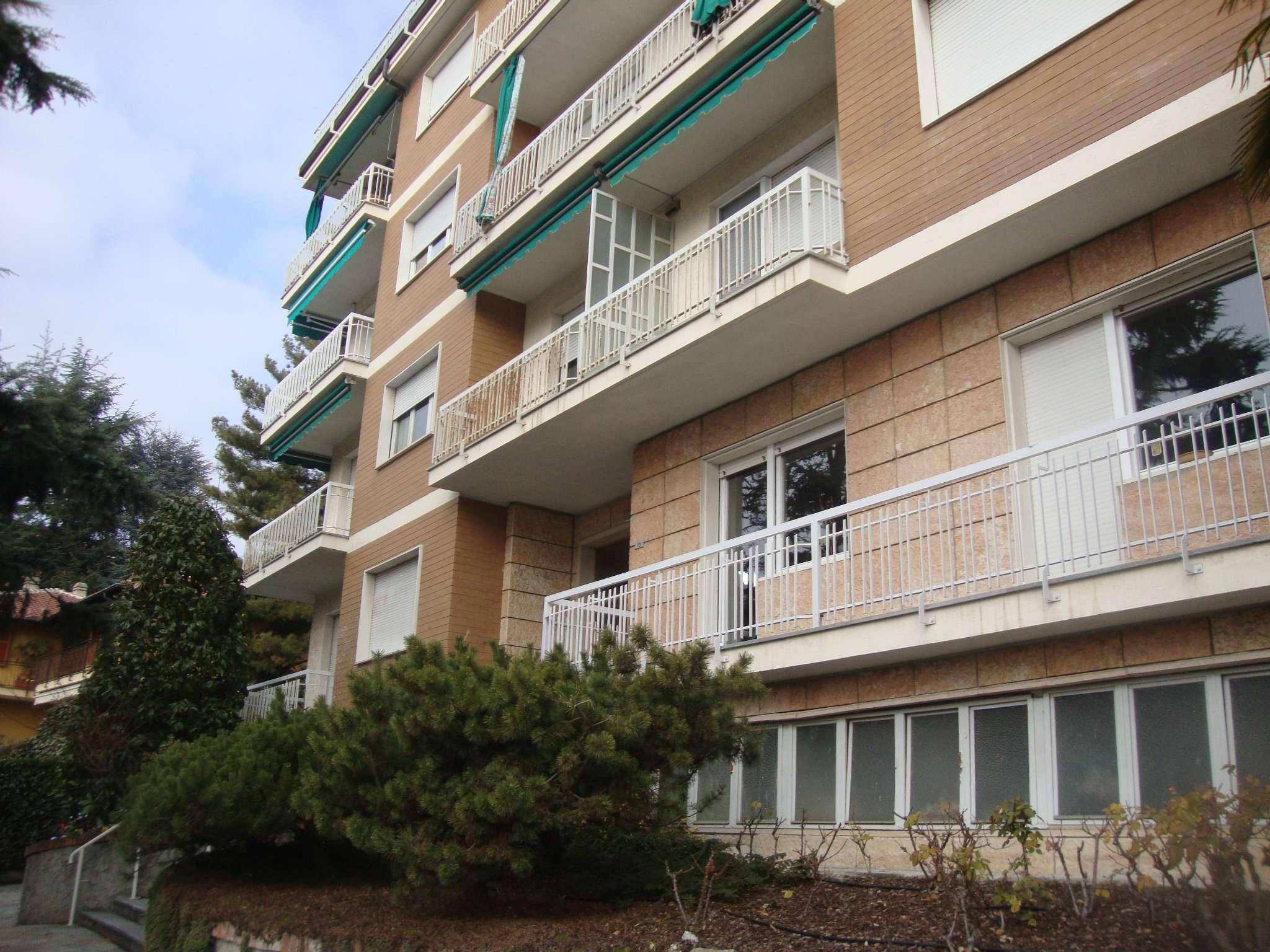 Appartamento in affitto via Roma 15 Pino Torinese