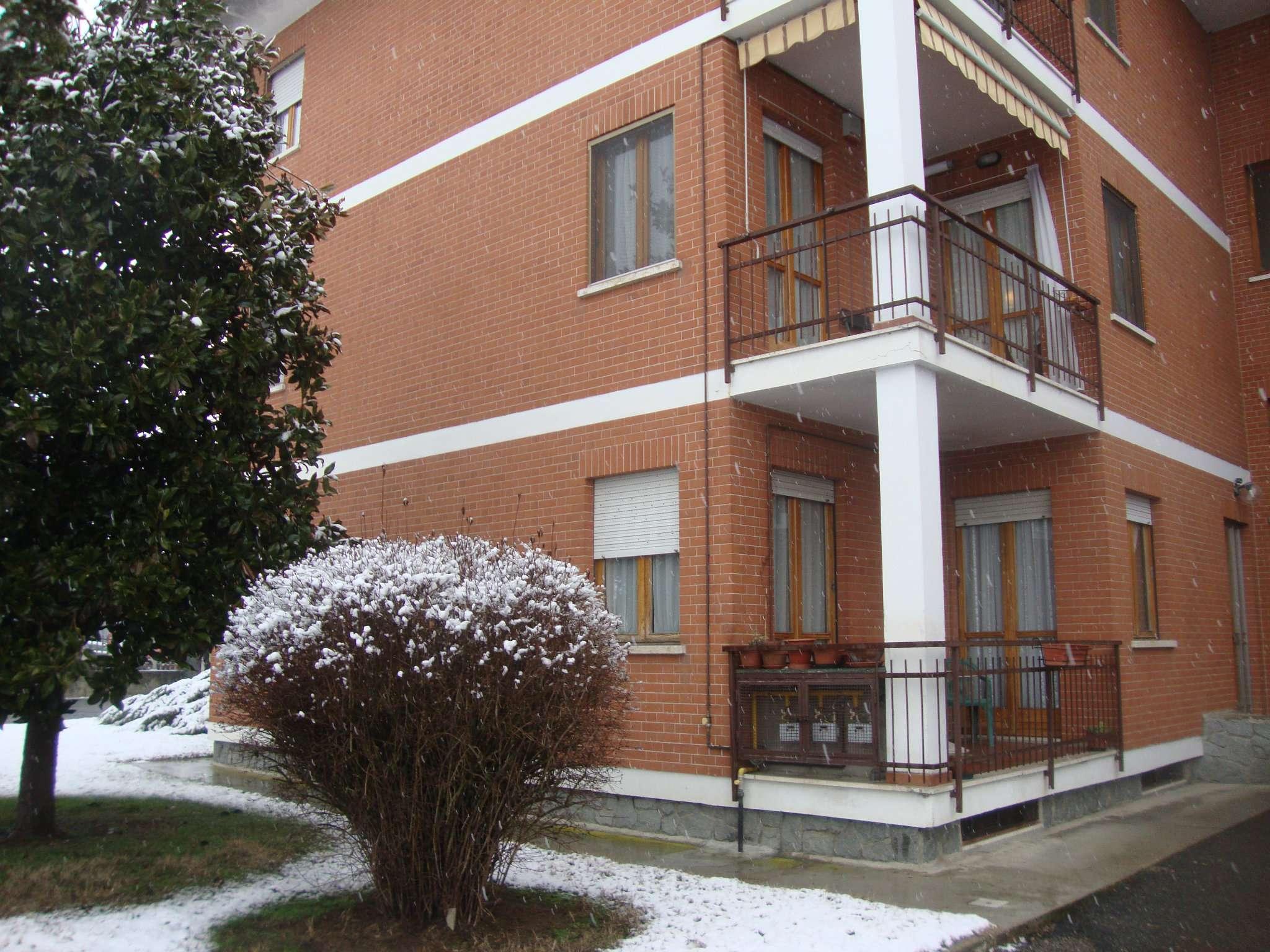 Appartamento in vendita via del Lobetto 14 Poirino
