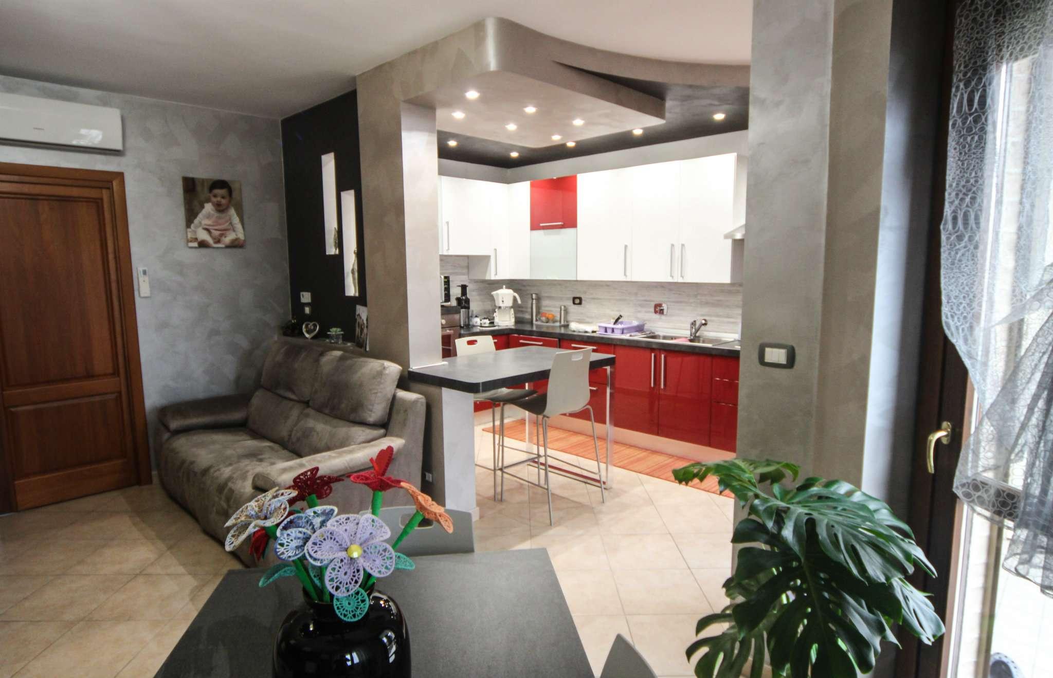 Appartamento in vendita via San Francesco da Paola 17 None