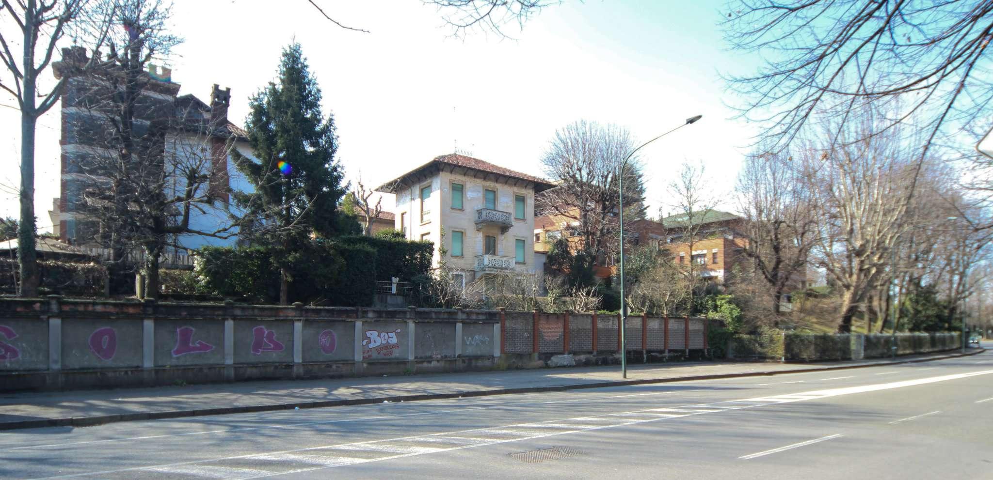 Torino Vendita VILLA UNIFAMILIARE