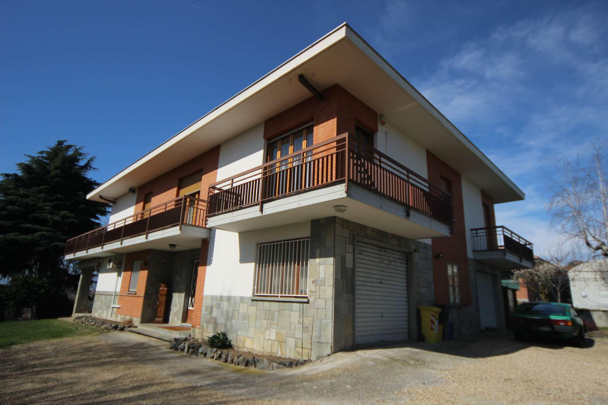 Villa in vendita strada Poligono 5 San Carlo Canavese