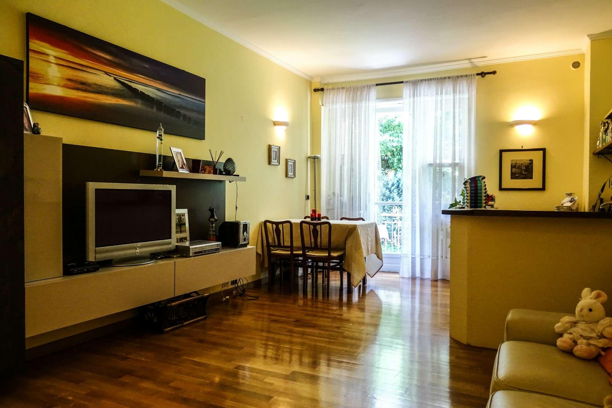 Appartamento in vendita Zona Precollina, Collina - strada Ponte Verde 37/8 Torino