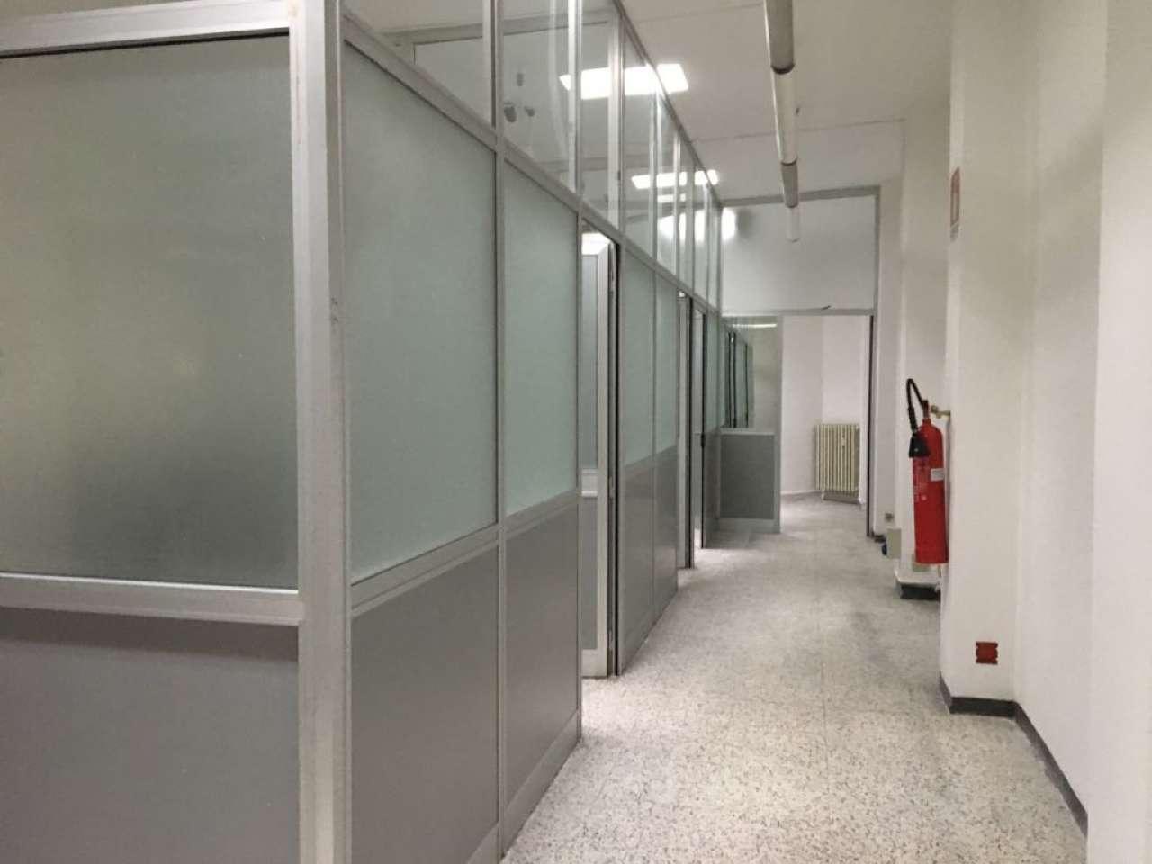 Ufficio in vendita Zona Cenisia, San Paolo - corso Francia 94 Torino