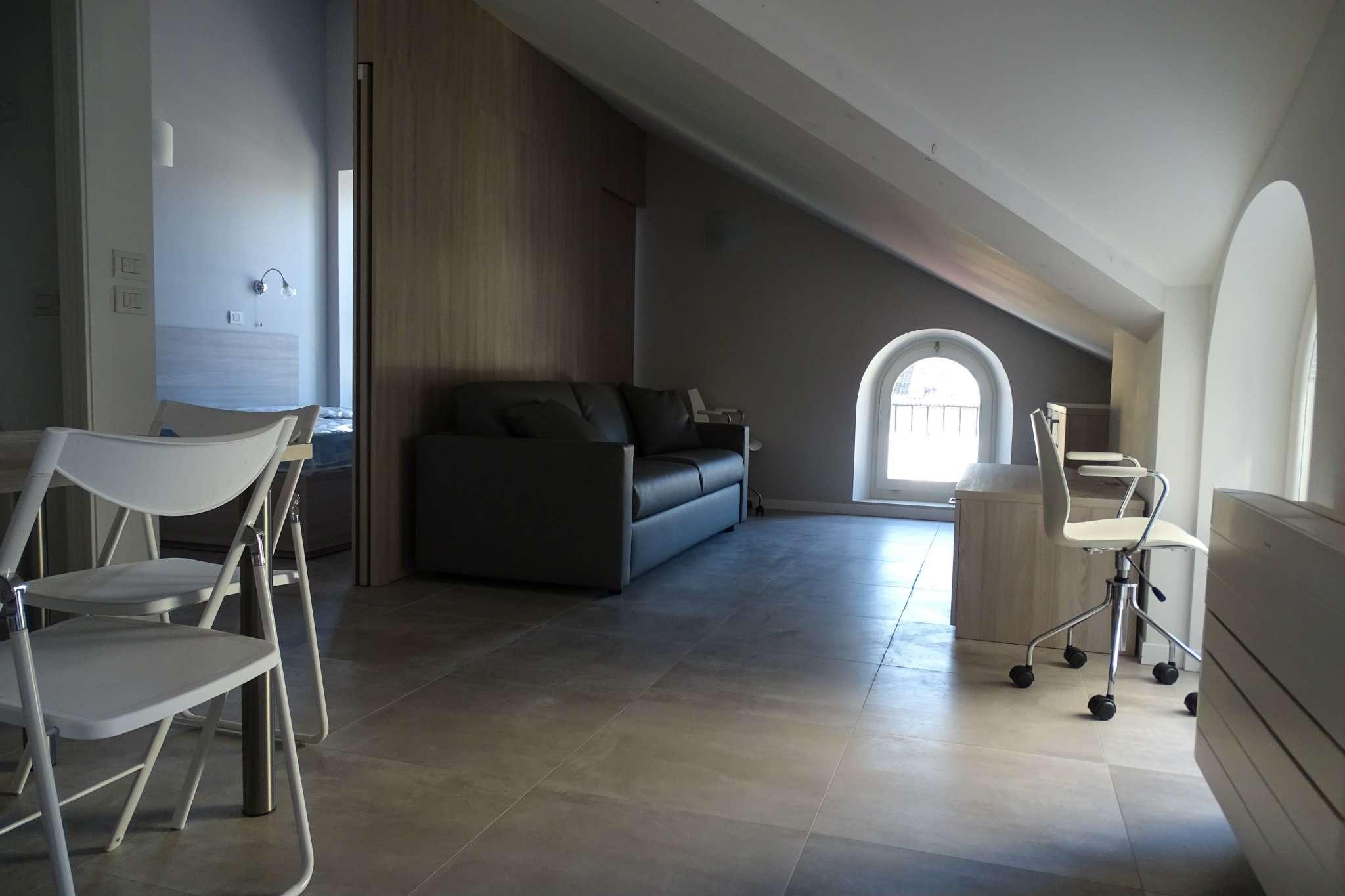 Appartamento in affitto Zona Crocetta, San Secondo - corso Duca degli Abruzzi 4 Torino