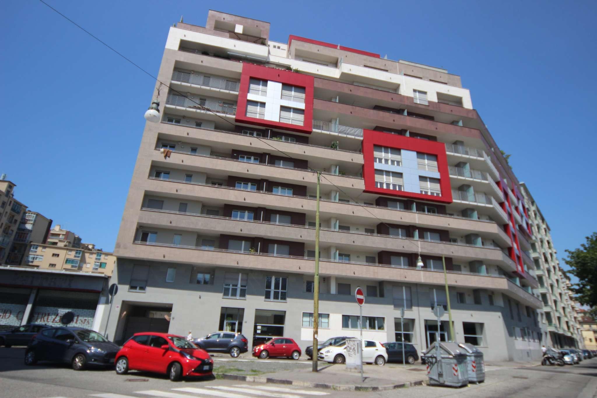 Immagine immobiliare Appartamento in vendita di ca. 128 mq. in C.so Ferrucci 100, Torino Proponiamo in vendita, in Corso Ferrucci, zona Politecnico, in nuova costruzione del 2***, quadrilocale con vista sulla collina di Torino.L'appartamento, sito al 6°...