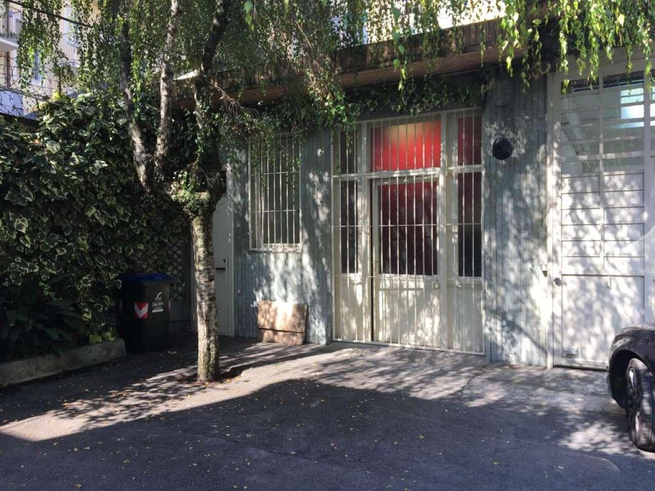 Magazzino/Laboratorio in affitto Zona Lucento, Vallette - via Foligno 97/12 Torino