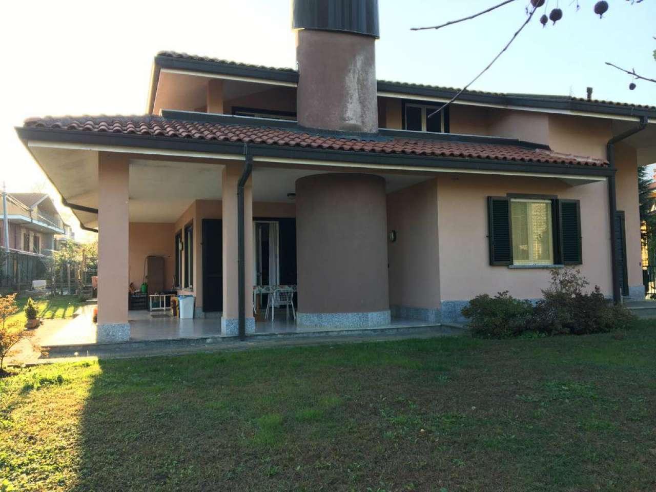 Villa in vendita via Castello 67 Fiano
