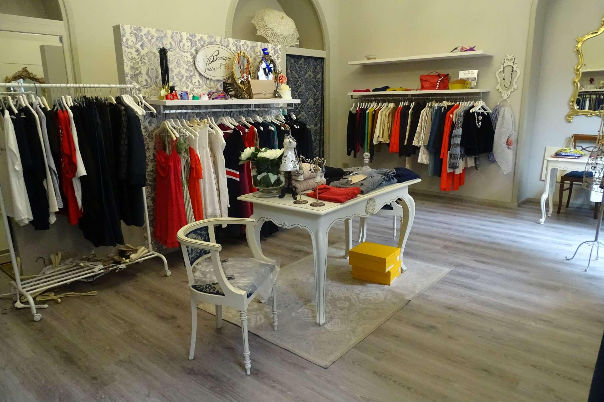 Negozio in affitto Zona Centro - via Via Assarotti n.15 Torino
