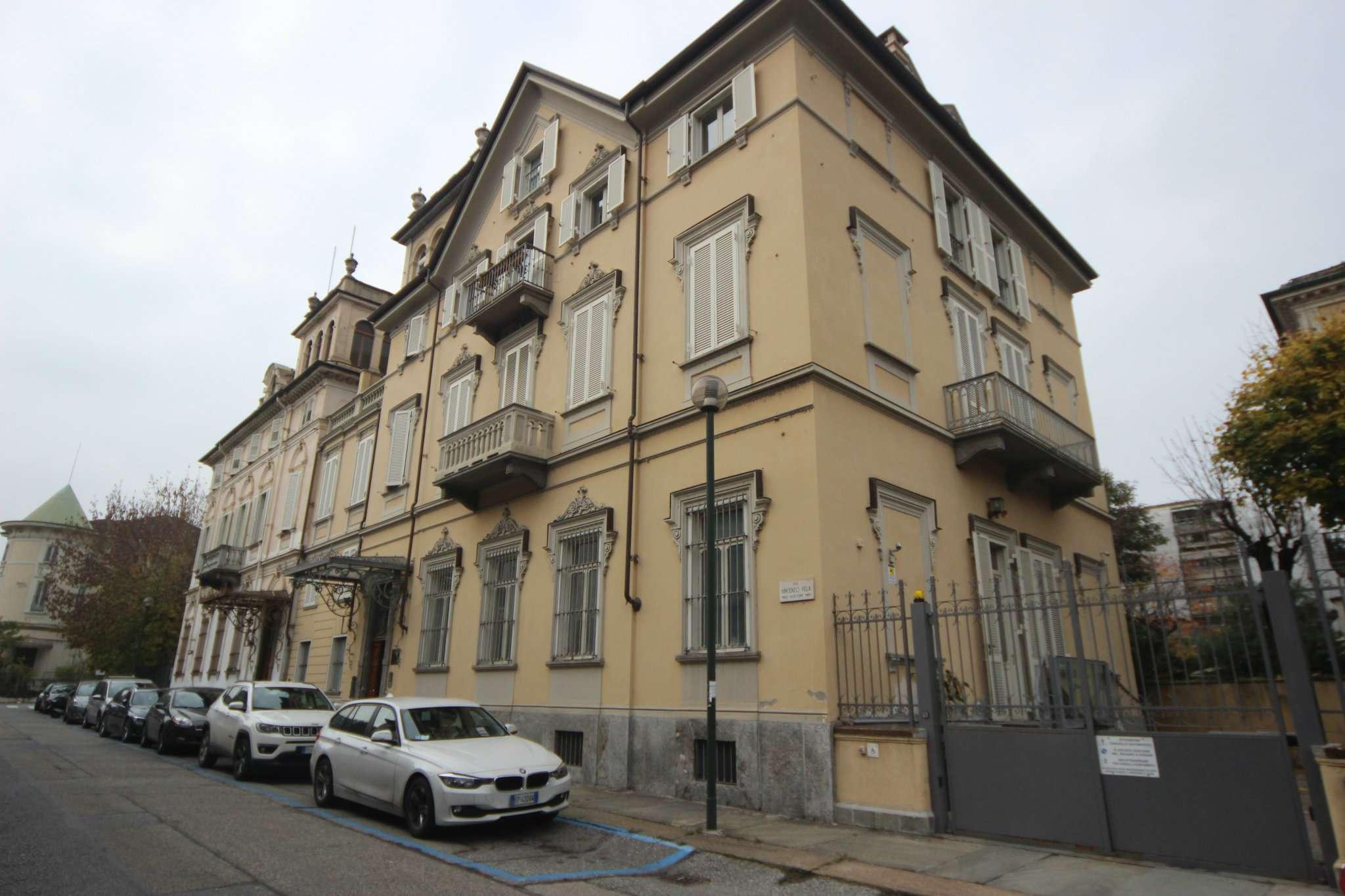 Appartamento in affitto Zona Crocetta, San Secondo - via Vela 2 Torino