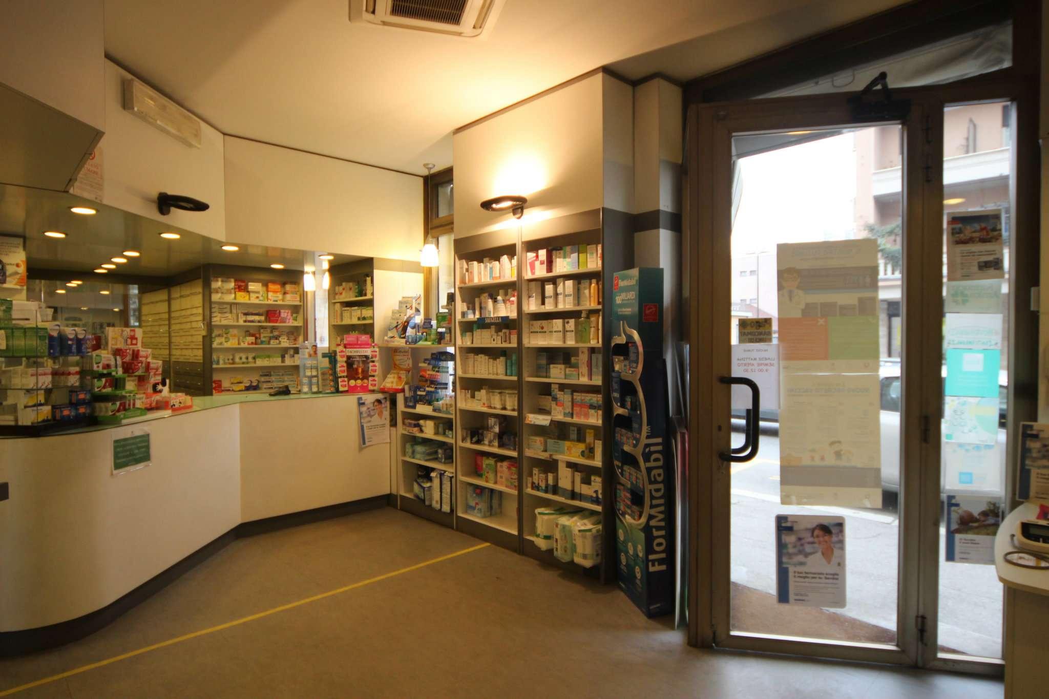 Negozio in affitto Zona Precollina, Collina - corso Moncalieri 257 Torino