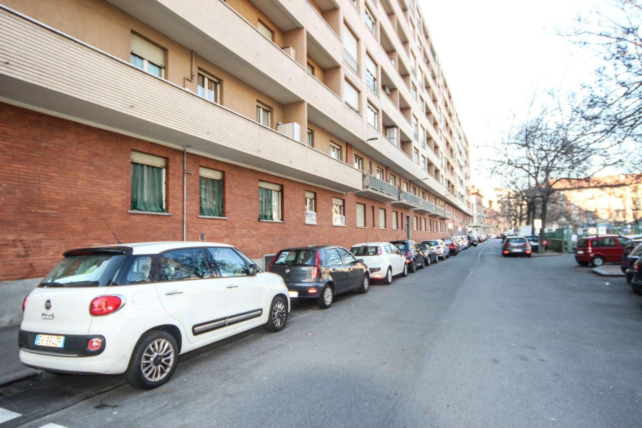 Appartamento in affitto Zona Cit Turin, San Donato, Campidoglio - via Rosta 25 Torino