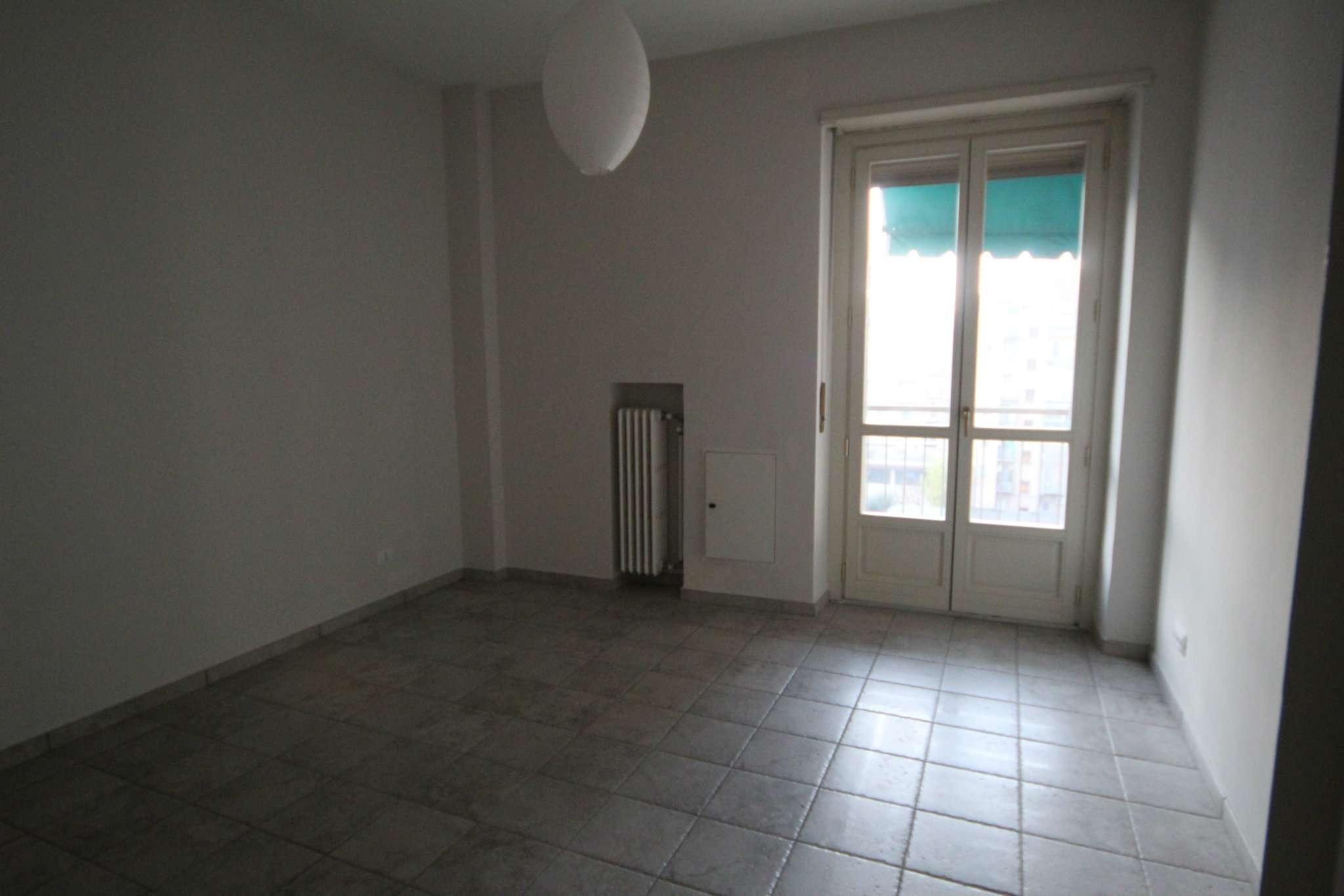 Appartamento in affitto Zona Cit Turin, San Donato, Campidoglio - via Rosta 23 Torino
