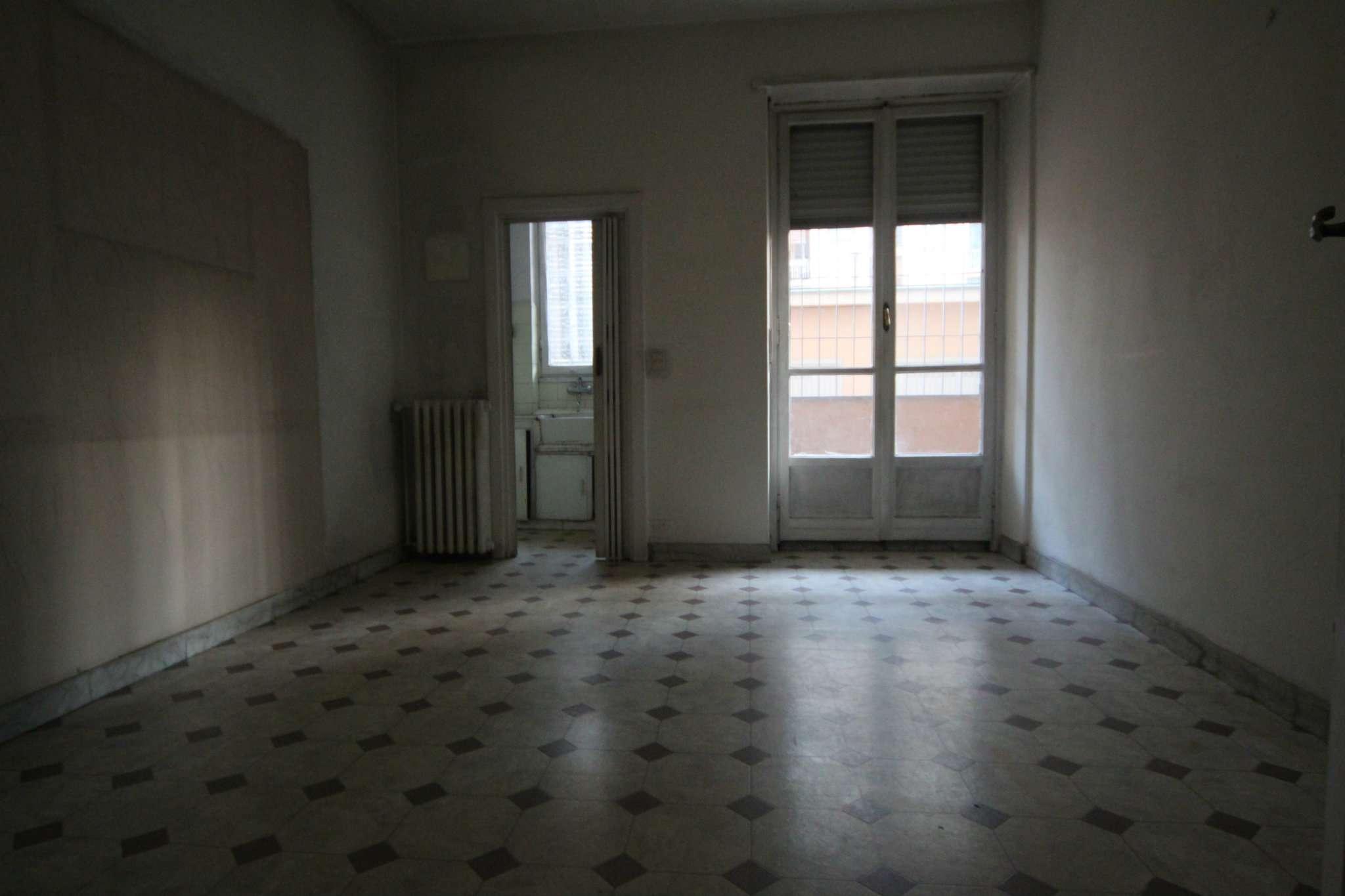 Appartamento in affitto Zona Cit Turin, San Donato, Campidoglio - piazza Risorgimento 8 Torino
