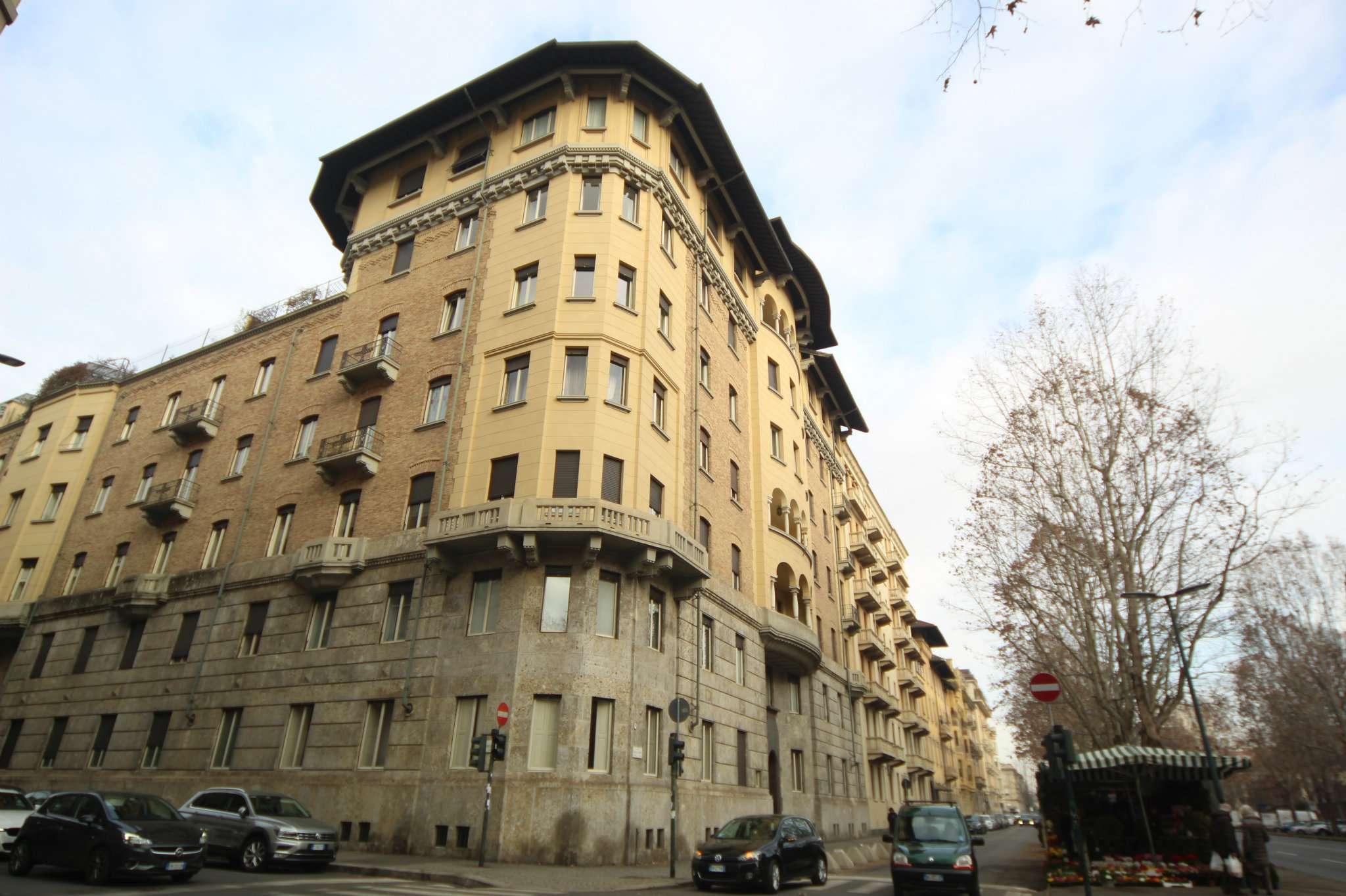Appartamento in affitto Zona Crocetta, San Secondo - corso Galileo Ferraris 90 Torino