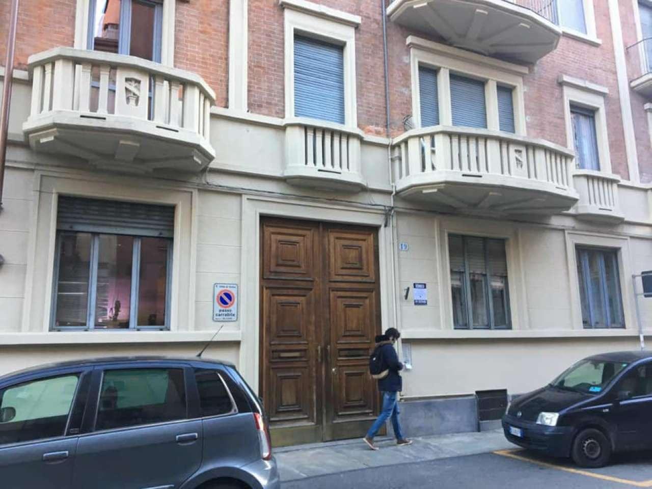 Box/Garage in affitto Zona Crocetta, San Secondo - via Pigafetta 19 Torino