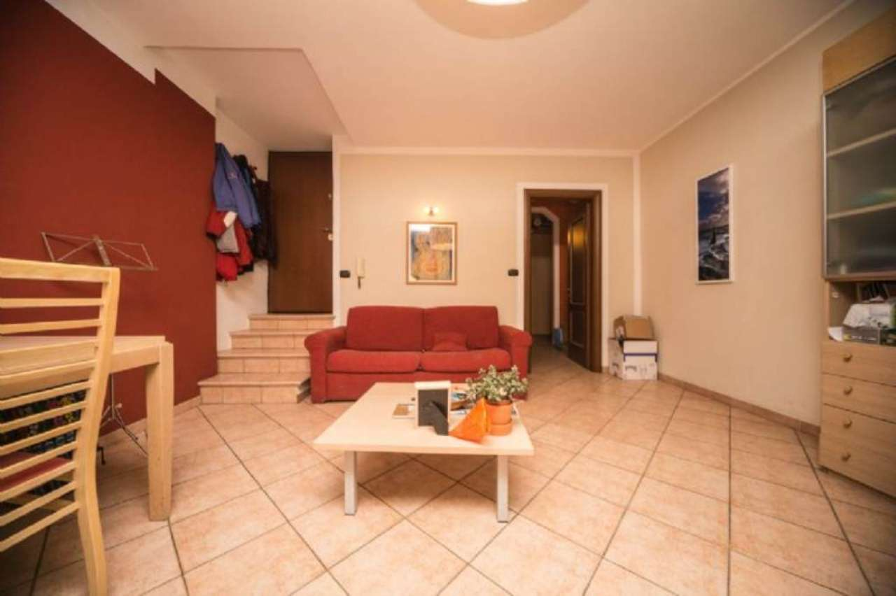 Appartamento in affitto Zona Centro - via San massimo 44 Torino