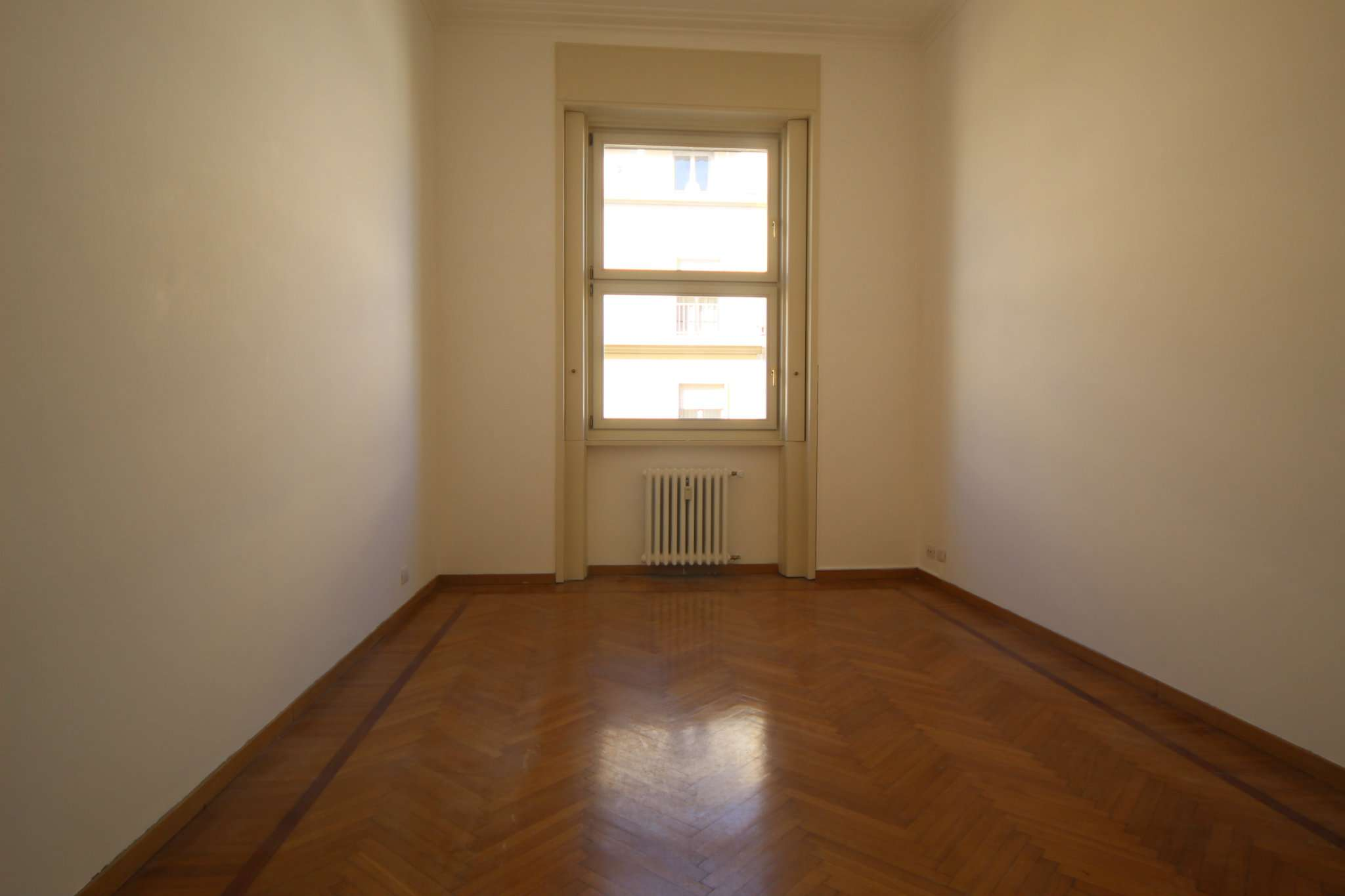Appartamento in affitto Zona Centro - via Arcivescovado 1 Torino