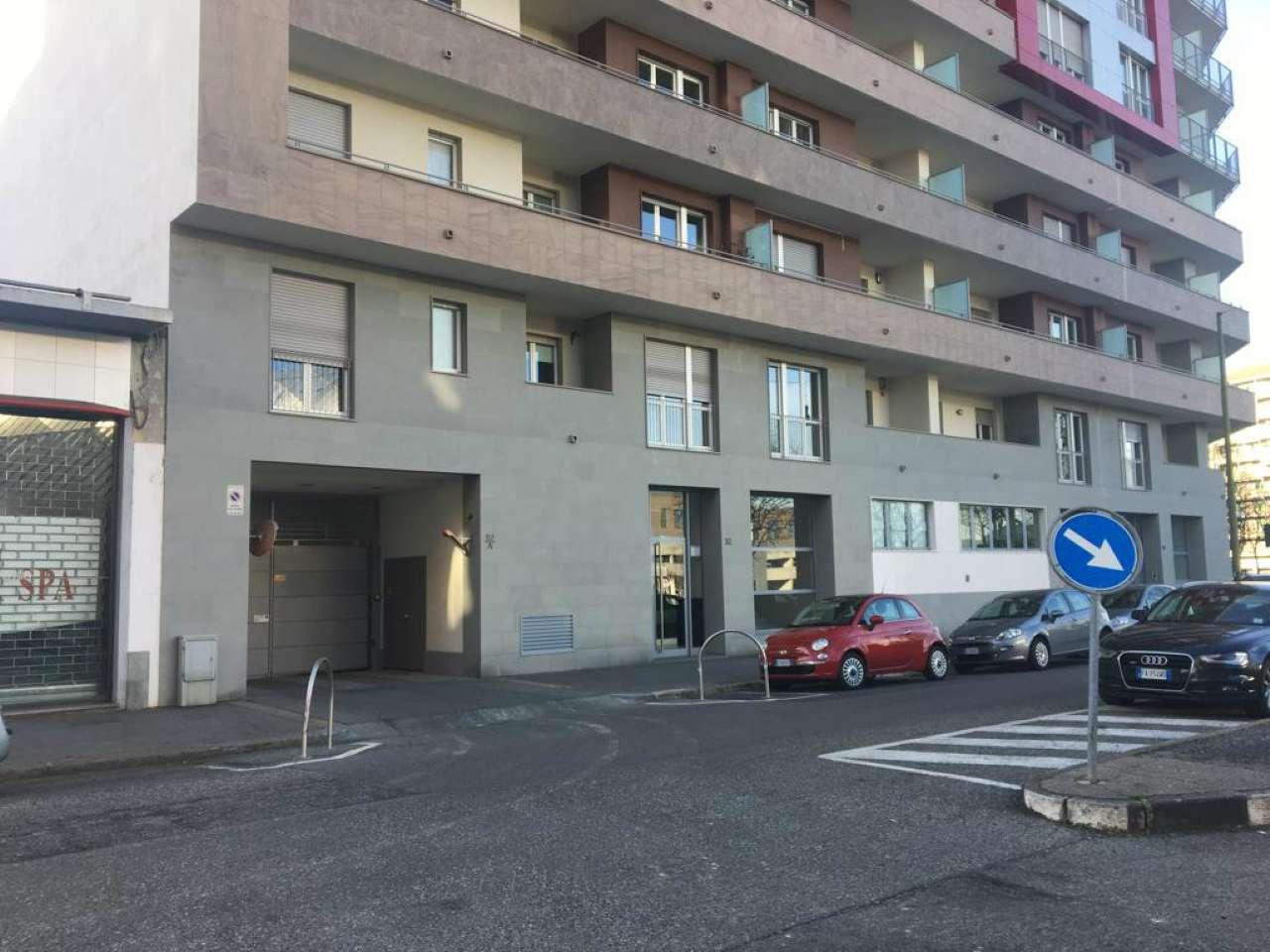 Box/Garage in affitto Zona Crocetta, San Secondo - Via Pier Carlo Boggio 52 Torino