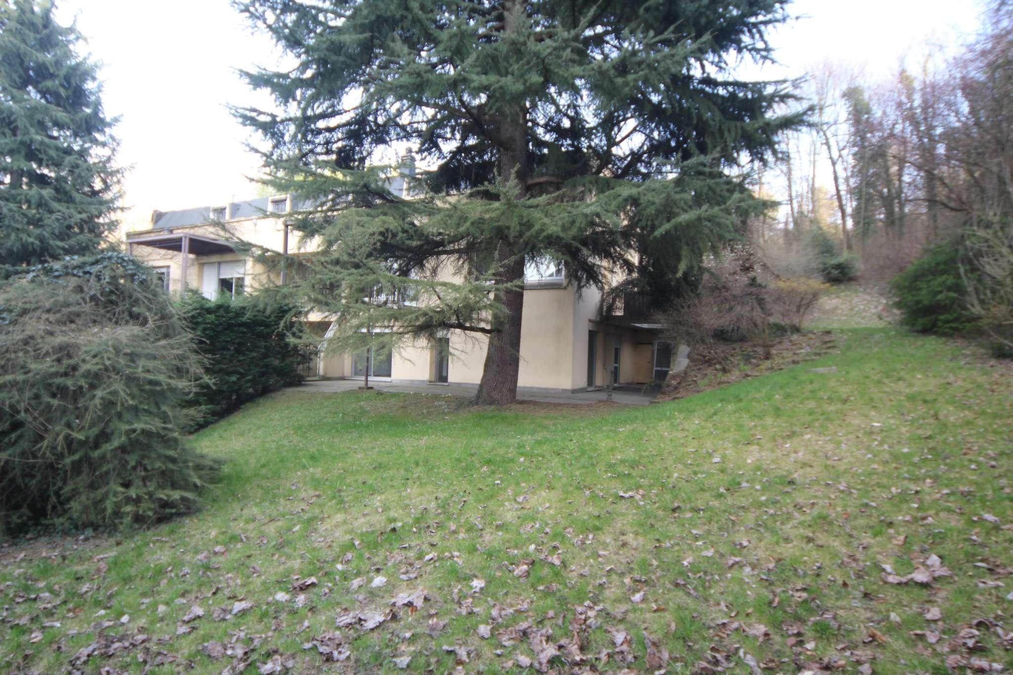 Villetta a Schiera in affitto Zona Precollina, Collina - strada San Vincenzo 82 Torino