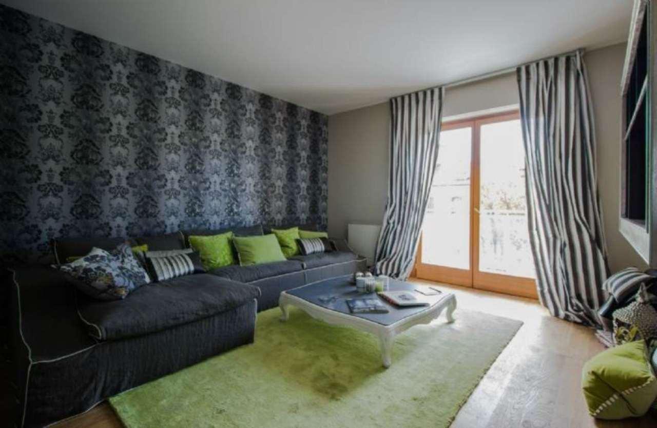 Appartamento in vendita a Torino, 4 locali, zona Zona: 4 . Nizza Millefonti, Italia 61, Valentino, prezzo € 420.000 | CambioCasa.it
