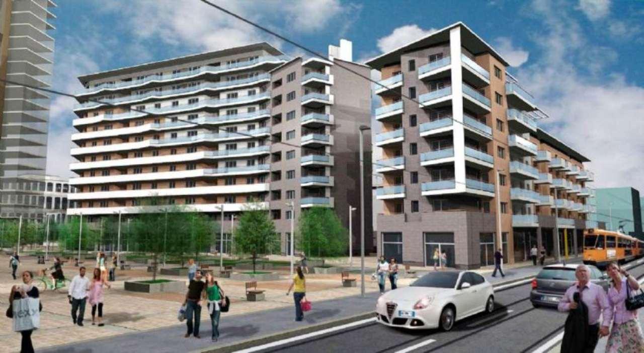 Appartamento in vendita a Torino, 2 locali, zona Zona: 8 . San Paolo, Cenisia, prezzo € 170.000 | Cambio Casa.it
