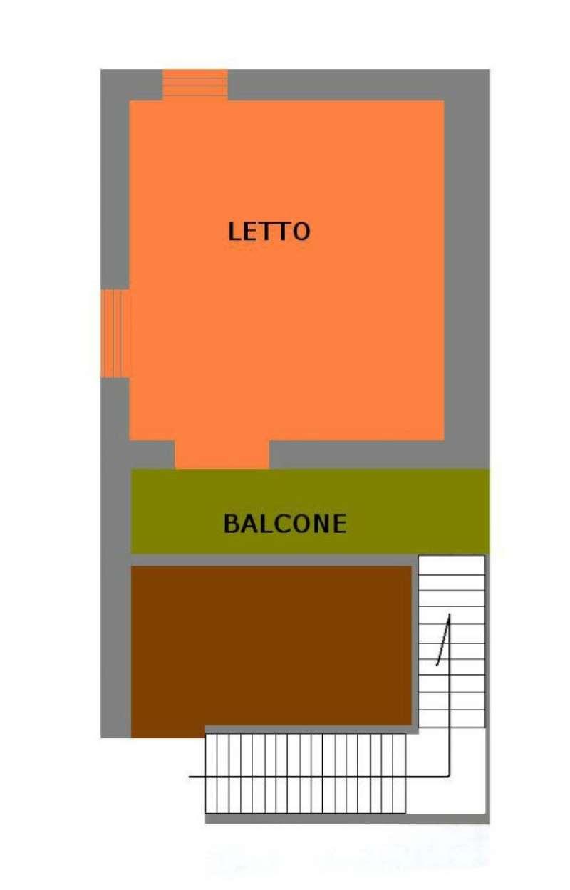 Bilocale Santa Maria a Vico Via Appia Antica 6