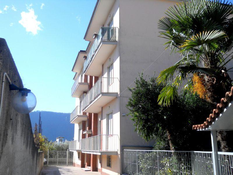 Appartamento in affitto a Santa Maria a Vico, 5 locali, prezzo € 330 | Cambio Casa.it
