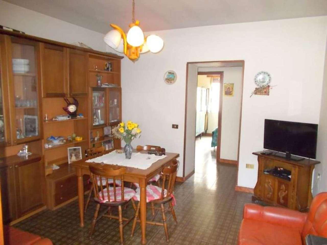 Soluzione Indipendente in vendita a Santa Maria a Vico, 6 locali, prezzo € 65.000 | Cambio Casa.it