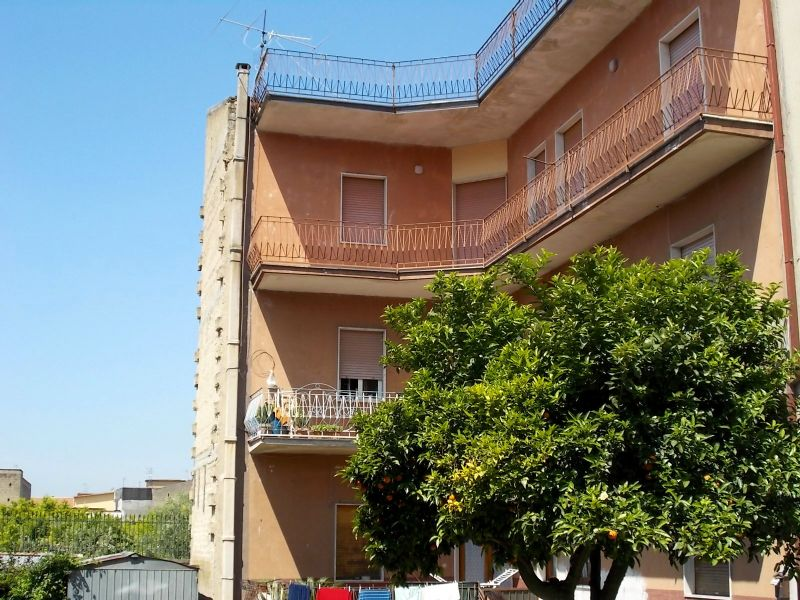 Appartamento in vendita a Santa Maria a Vico, 4 locali, prezzo € 55.000 | Cambio Casa.it