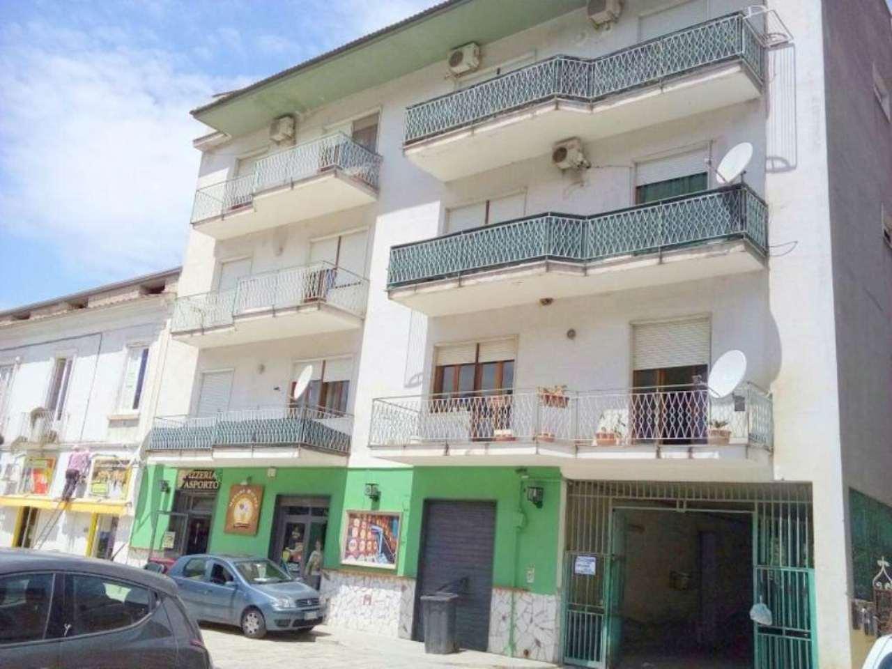 Appartamento in affitto a Arienzo, 4 locali, prezzo € 250 | Cambio Casa.it